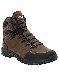 Jack Wolfskin Mens Altiplano Prime Texapore Mid Men's Waterproof Hiking Trekking Boot Hiking Boot