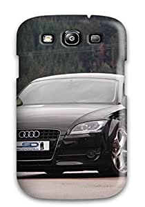 Excellent Design Audi Tt Back Case Cover For Galaxy S3