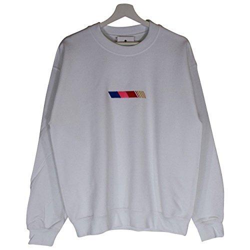 Hop Pullover s Odd reale xxl Hip Bianco Stripe Ocean Frank Rap Top Future Top xwXvYqCq