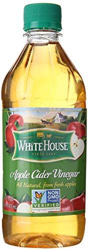 (White House Foods Apple Cider Vinegar, 16 oz)