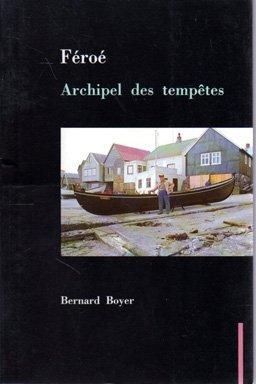 Féroé, archipel des tempêtes