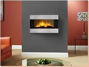 Calefacción de chimenea decorativa 71