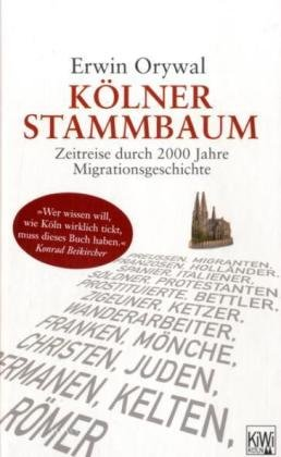 Kölner Stammbaum: Zeitreise durch 2000 Jahre Migrationsgeschichte