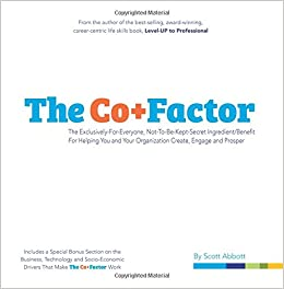Book The Co+Factor