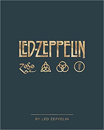 Led Zeppelin: by Led Zeppelin