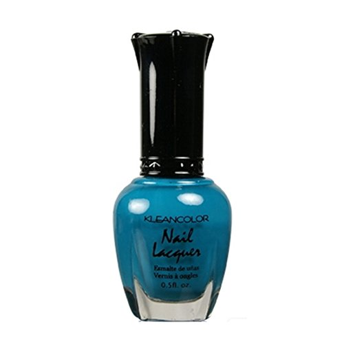 1Pc Delightful Nail Polish Lacquer Confidence Long Lasting Easy for Everyone Color Beach - Shops Broadway The Beach At