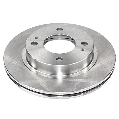 DuraGo BR901452 Front Vented Disc Brake Rotor