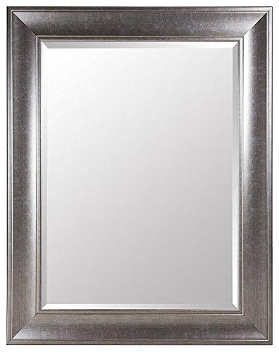 Top 10 Bathroom Mirrors Wall Mounted Brushed Nickel Of
