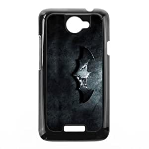 Batman HTC One X Cell Phone Case Black E0602842
