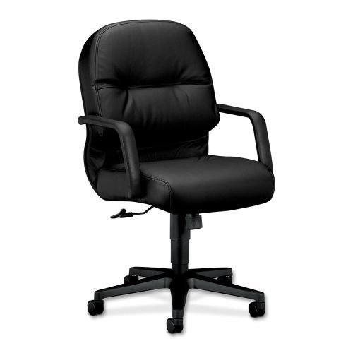 - HON 2090 Series Pillow-soft Mid-Back Chairs-Managerial Mid-Back Chair,26-1/4
