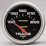 Auto Meter 5457 2-5/8IN PRO-COMP TRANS.