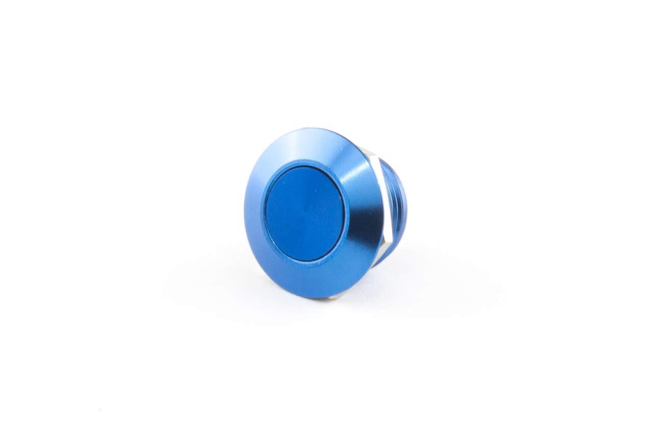V/&M Mini Drucktaster Ø12mm nur 12mm Höhe verschiedene Farbenpush button swi