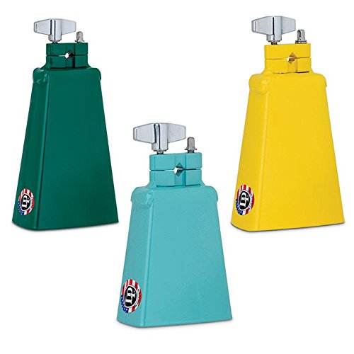 LP Giovanni Tri Color Melody Bell Set High-Melody