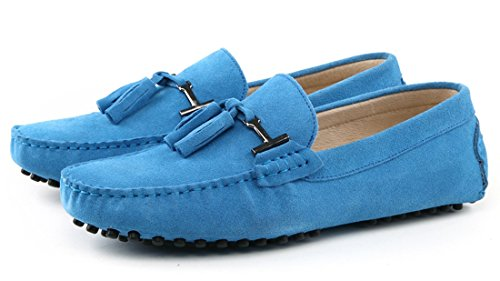 joymod Mgm Ante De Azul Hombre 47 Talla Zapatilla Color Baja AHrHwdRx