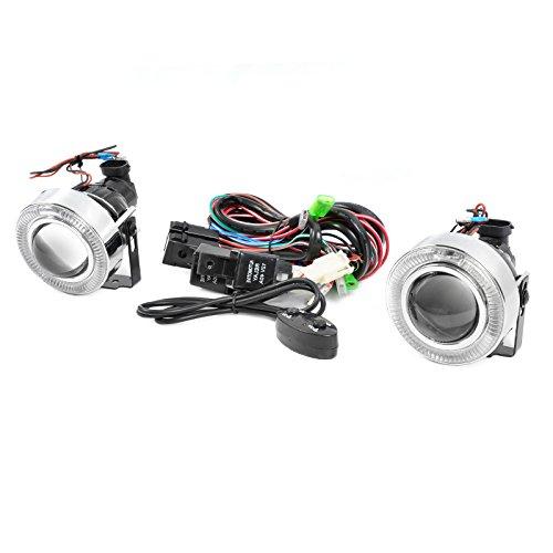 3 inch projector fog light - 4