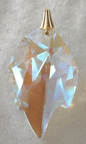 Aurora Borealis Austrian Crystal - 9