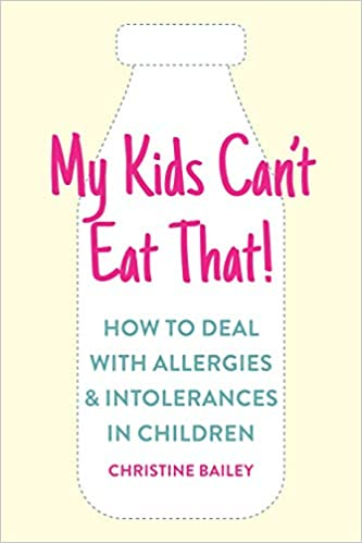 Why Millions Of Kids Cant Read And What >> My Kids Can T Eat That How To Deal With Allergies