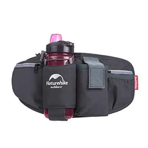 Egurs Sport heuptas, heuptas, buiktas, drinkgordel voor joggen, hardlopen, wandelen, fietsen, voor alle mobiele…