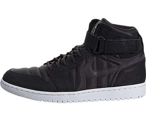 Nike Jordan Men's Air Jordan 1 High Strap Basketball Shoe