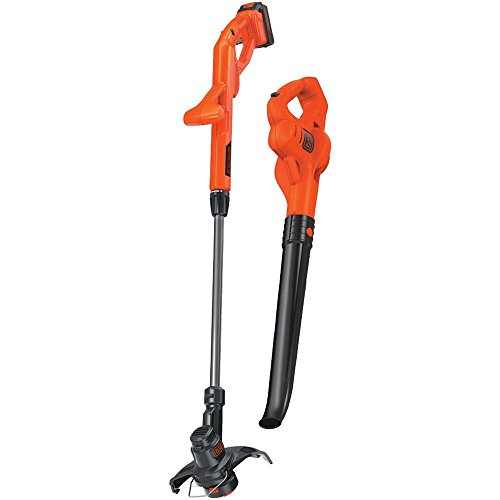 BLACK+DECKER Combo Kit 10