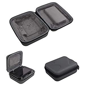 Custodia da trasporto portatile rigida per RC GearPro per DJI Mavic 2 Pro/Zoom con accessori Smart Screen Controller 6 spesavip