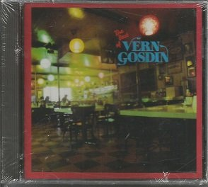 The Best of Vern Gosdin by Warner Bros / Wea