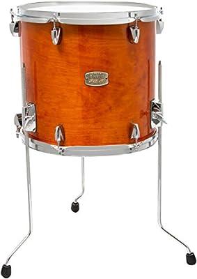 Yamaha Stage Custom Birch 18x15 Bass Drum, Cranberry Red