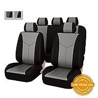 Car Pass Universal Seat Covers Set