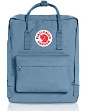 Fjallraven Kanken Backpack, Blue Ridge