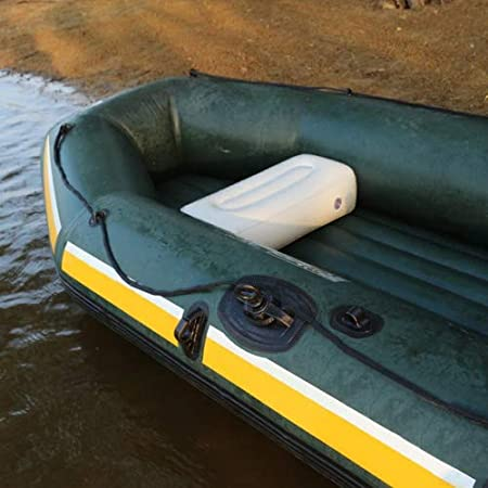 Outdoor-Camping-randonnée bateau gonflable Doux coussin d/'air Flottant Coussin
