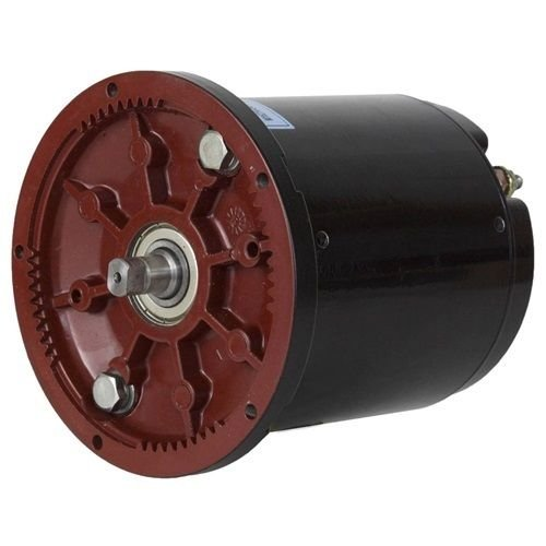 New Winch Motor replaces 43848720 HM43487 M6000 SM43487 10775