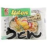 Myojo Original Udon Noodles - 7.25 ounce each -- 30 per case.