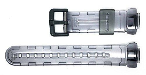 Casio Genuine Replacement Strap for Baby G Watch Model Bg169 Bg169r-8