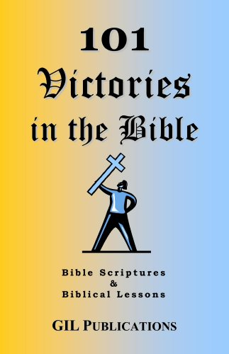 101 Victories in the Bible (101 - In the Bible Book 3) - Kindle