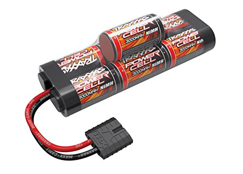 (Traxxas 2926X Power Cell, 3000mAh, 8.4V NiMH Battery (hump pack))