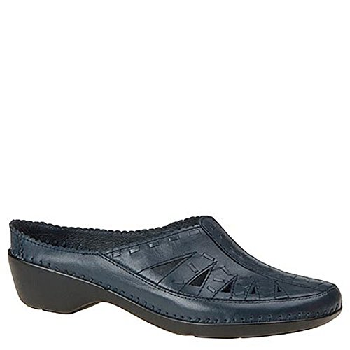 Easy Spirit Womens Dolly Su Misura Casual Shoe Navy