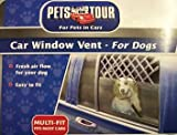 Car Window Vent – For Dogs For Sale