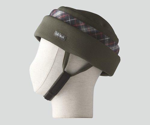 激安ブランド 特殊衣料8-6560-01保護帽[アボネットガードF]M-Lオリーブ B07BD3FK7M B07BD3FK7M, ブティック イタリコ:e5e28ad8 --- arianechie.dominiotemporario.com