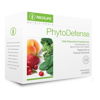 Phytodefense? 30 Packets by Gnld by GNLD by GNLD