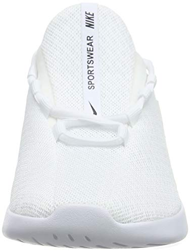 Blanco Para Mujer De Running white 39 black Nike Viale Zapatillas 100 Eu IqBxYW67