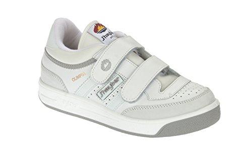 J'hayber - J'hayber olimpia piel blanco/gris 51189 101 - W12683 Blanco