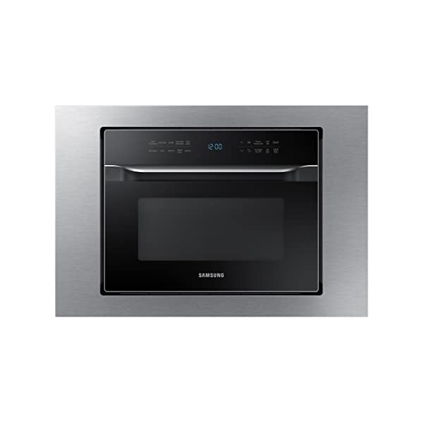 Samsung MA-TK3080CT 30″ Trim Kit for MC12J8035CT Counter Top Convection Microwave,...