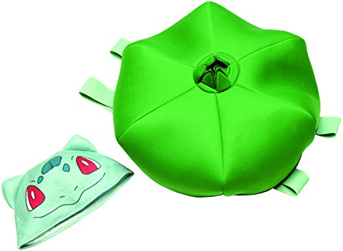 Pokemon Bulbasaur Child Costume