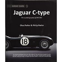 Jaguar C-type: The autobiography of XKC 051