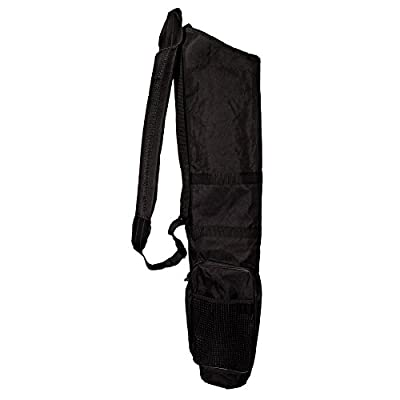 """5"""" Sunday Bag, Lightweight Carry Bag, Executive Course Golf Bag"""