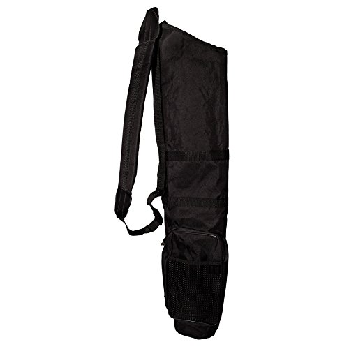 "5"" Sunday Bag, Lightweight Carry Bag, Executive Course Golf Bag"