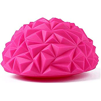 Amazon.com: 2pcs antideslizante masaje de pies balance de ...