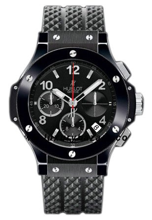 Hublot Big Bang Ice Bang Mens Watch 341.CT.130.RX