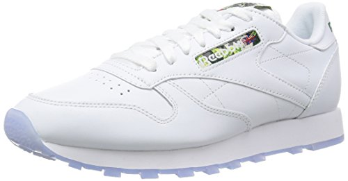 Entrainement De Blanc Running Homme Chaussures Cl Leather Sf Reebok WqHIp6Twx