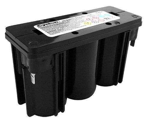 Enersys 0859-0012 6V 8Ah Sealed Lead Acid Battery